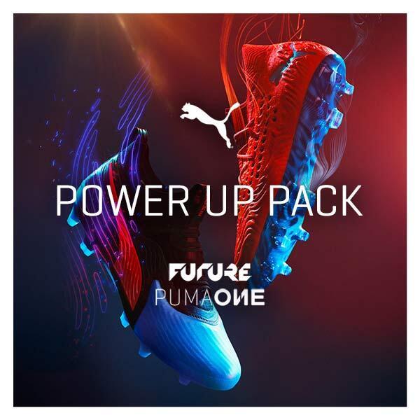 PUMA Power Up Pack