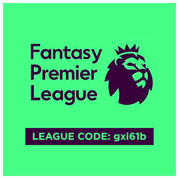 Fantasy Premier League - gxi61b