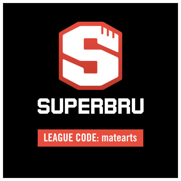 Superbru Prediction League - matearts