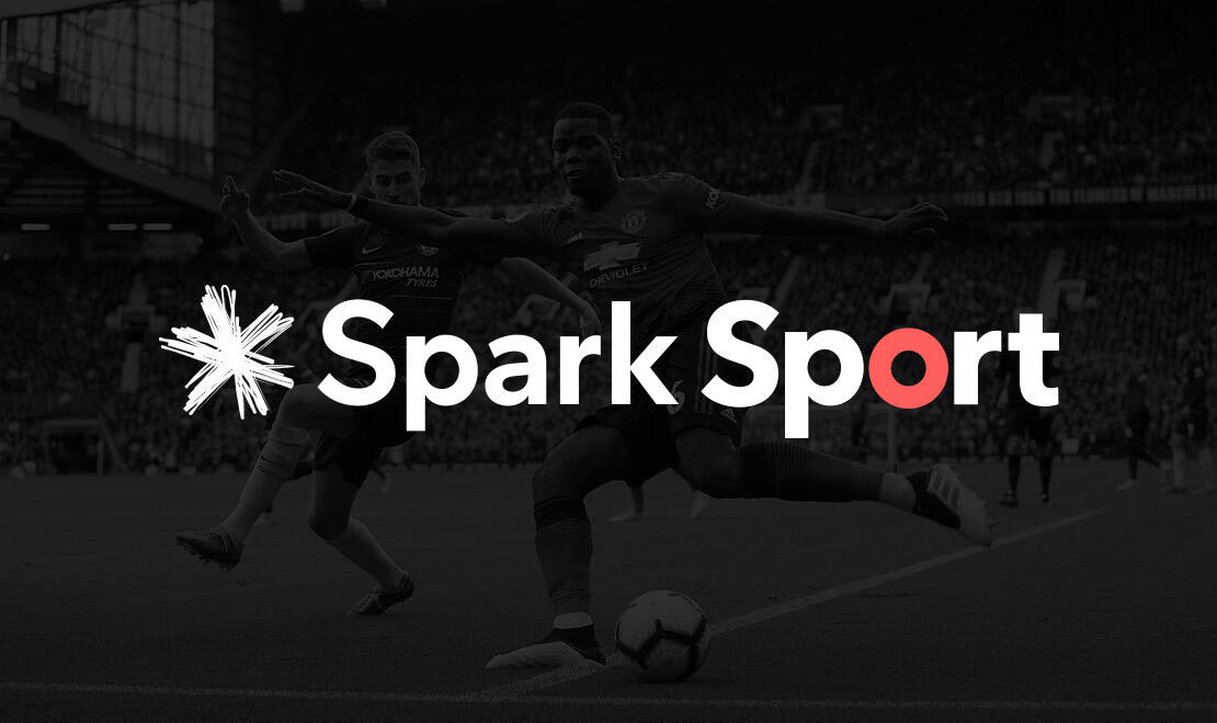 Win a Spark Sport 12 month subscription