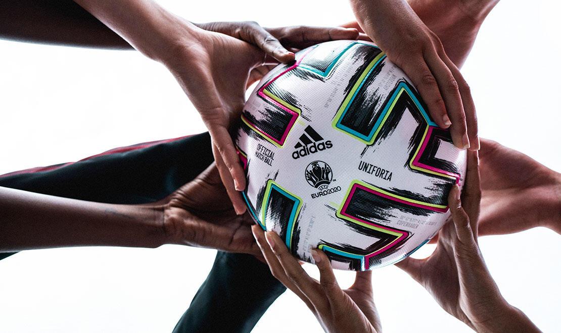 adidas Uniforia - Official Match Ball of UEFA EURO2020™