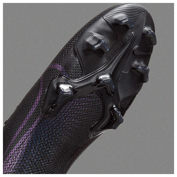 Nike Mercurial Kinetic Black