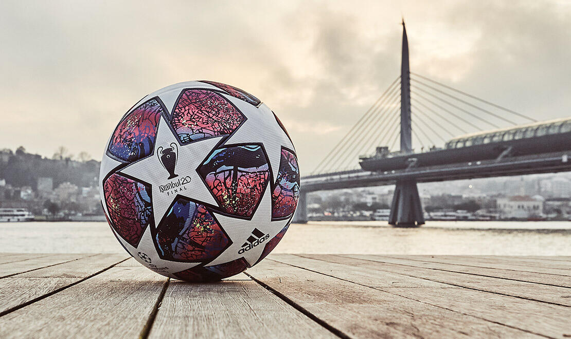 ADIDAS UCL FINALE ISTANBUL