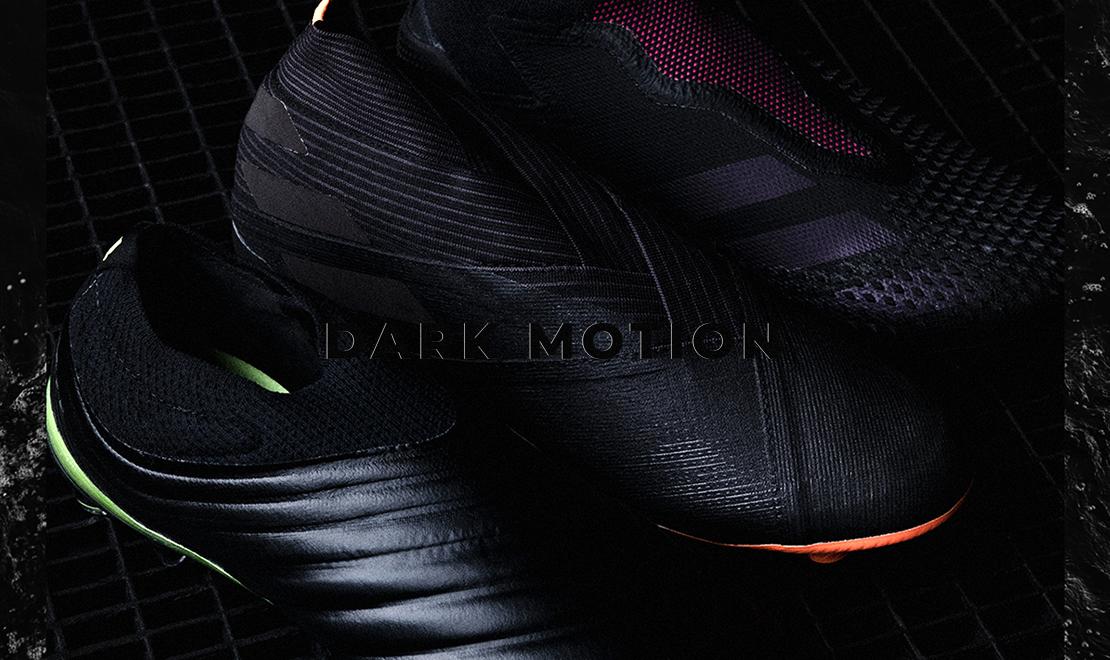 adidas Dark Motion