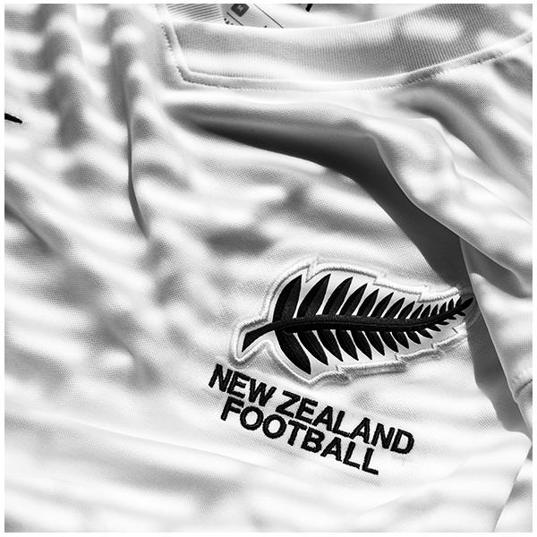 Nike New Zealand 2020 Kit 2