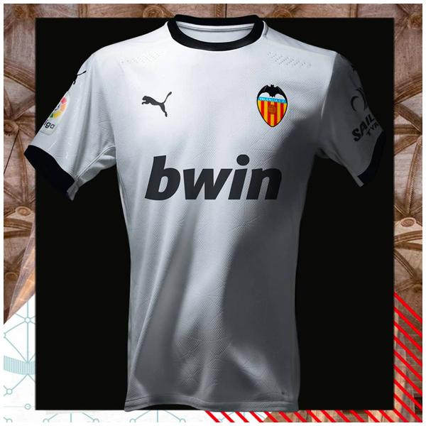 Valencia Cf Shop