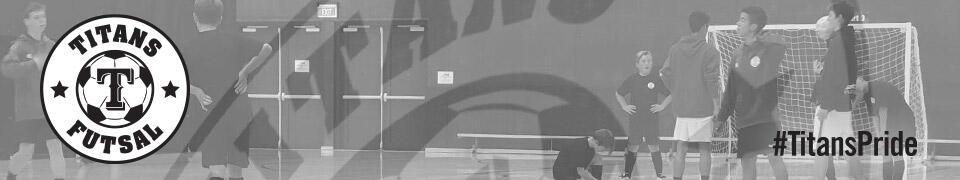 Titans Futsal Hamilton